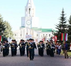 Фестиваль «Фанфары Казани» 2018