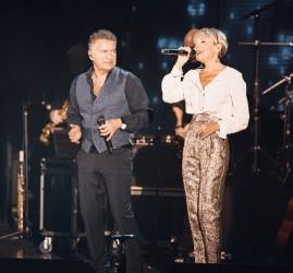 Концерт Леонида Агутина и Анжелики Варум 2018