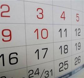 Лекция «Астрономические календари как основа летоисчисления» 2020
