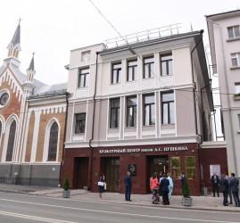Выставка «Архитектурное наследие Татарстана»
