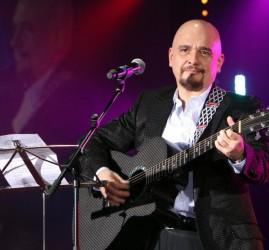 Концерт Сергея Трофимова 2021