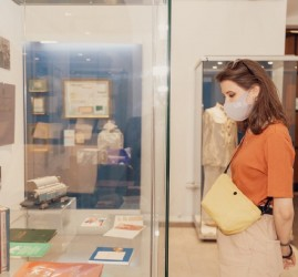 Выставка «Привет из Казани»
