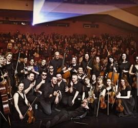 Концерт «Floyd universe» с симфоническим оркестром 2021