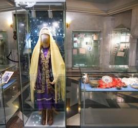 Выставка «Татары Сибири: реликвии и коллекции»