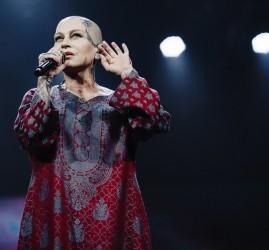 Концерт певицы Наргиз 2019