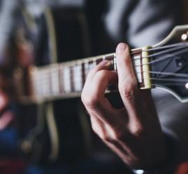 Фестиваль «Классическая гитара в XXI веке» 2020