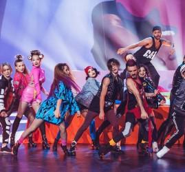 Шоу «Танцы на ТНТ» 2018