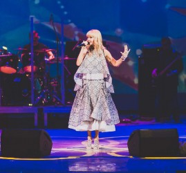 Концерт певицы Валерия 2019