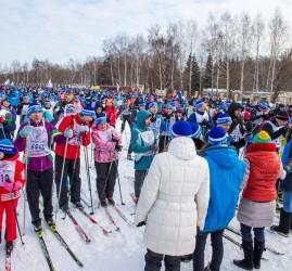 Новогодние каникулы в парках и скверах Казани 2019/20