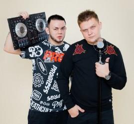Концерт группы GAZIROVKA 2018
