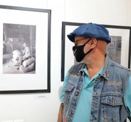 Выставка «Сто фотографий из СССР»