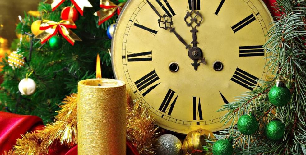 Шоу «Новогодние приключения встране сказок» 2018