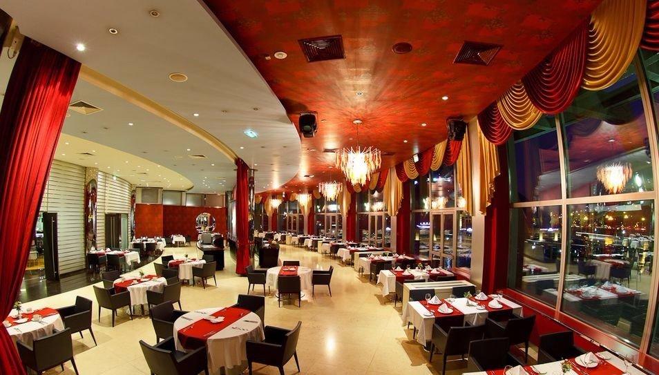 Ресторан «Опера»