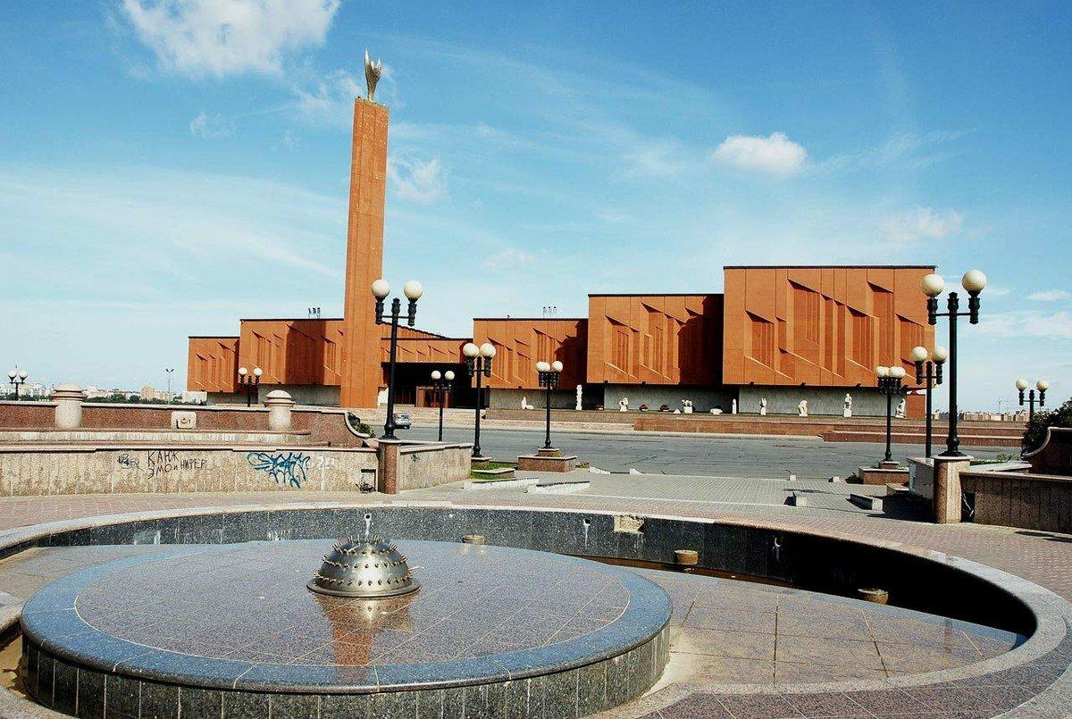 Музей тысячелетия Казани