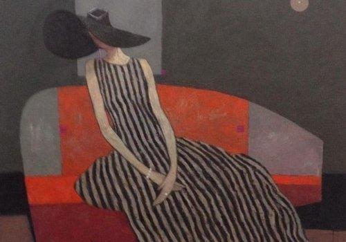 Выставка Алексея Цыбисова «Мечта. Реальность»