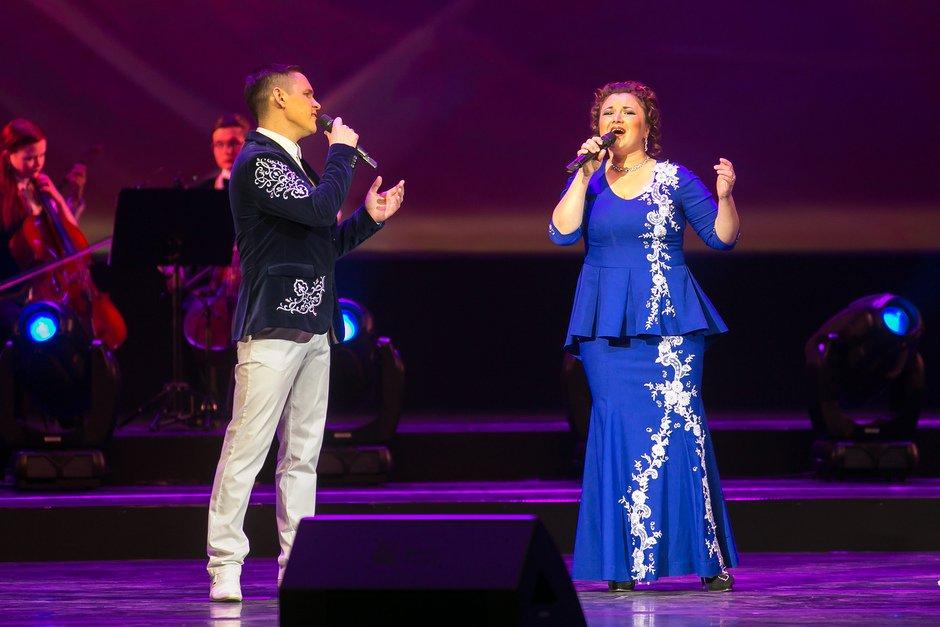 Концерт «Болгар радиосы» 2019