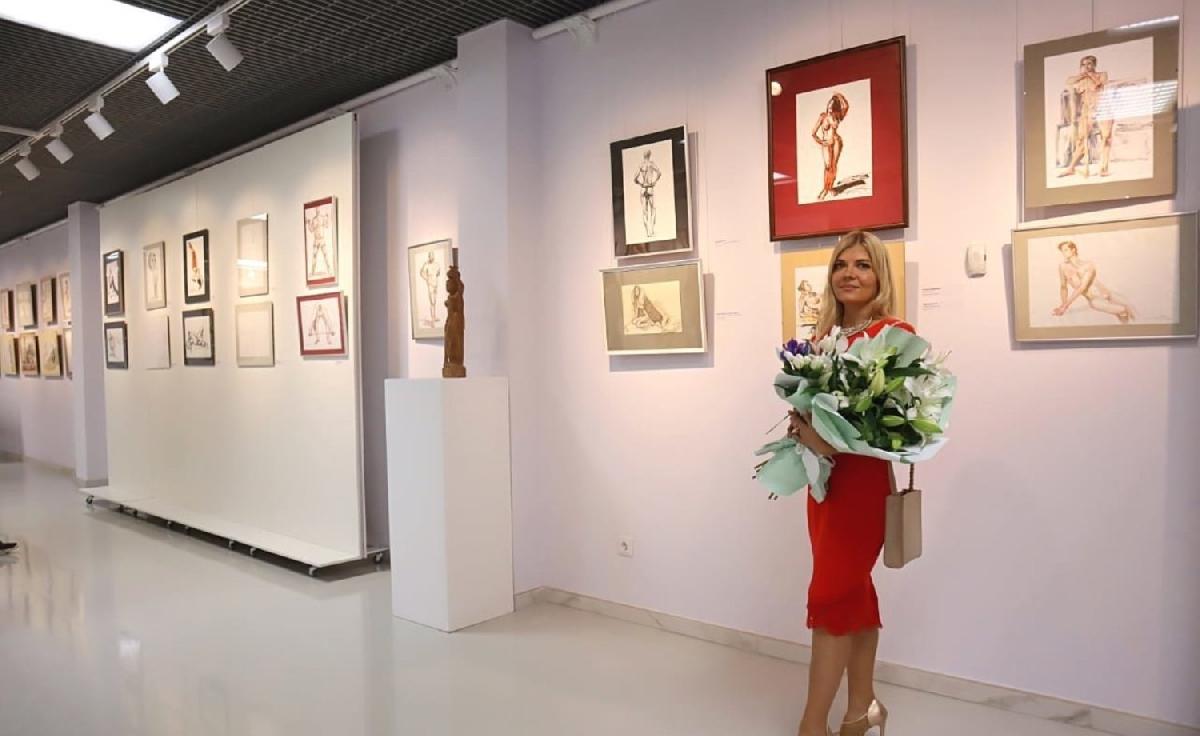 Выставка «ANTHROPOS (НЮ)»