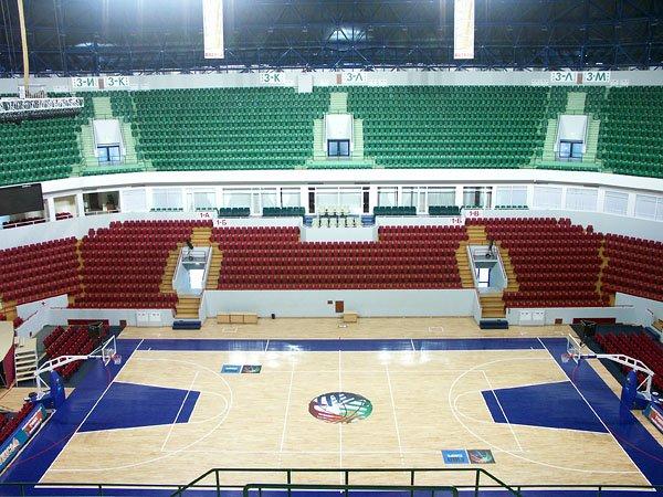 Стадион «Баскет-холл»