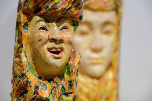Выставка «Коллекция картин оРодине»