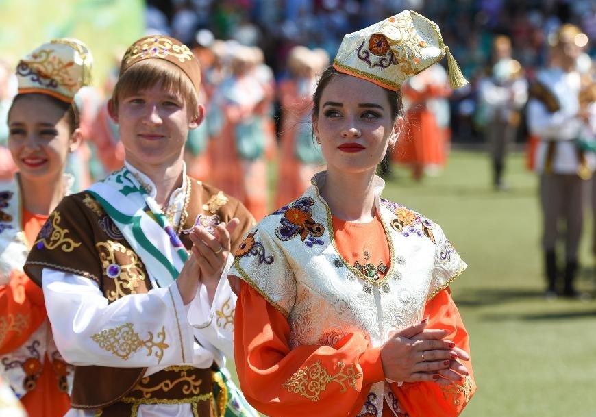 Праздник тюркских ииранских народов «Науруз» 2018