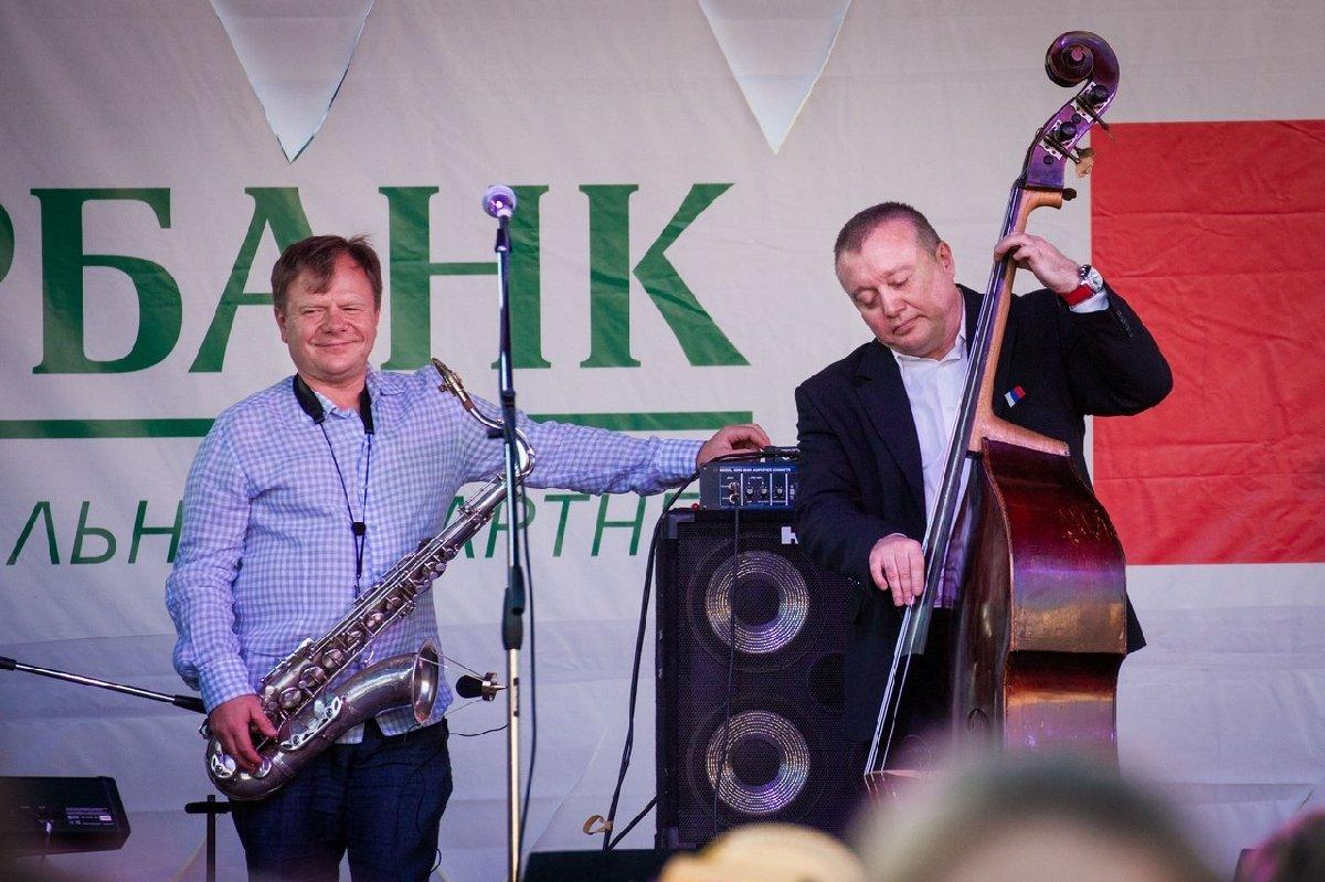 Международный фестиваль «Kazan LIVE Fest» 2017
