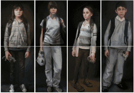 Выставка «Россия. Реализм. XXI век»