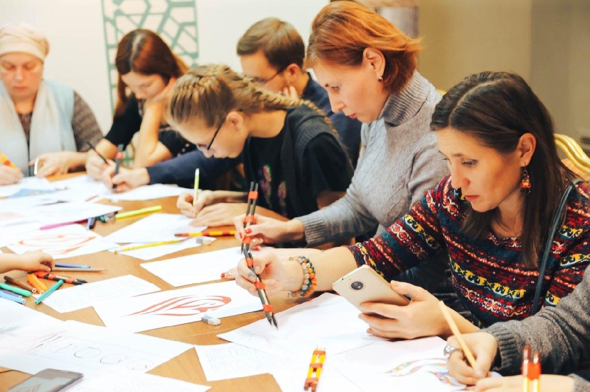 Акция «Ночь искусств» вМузее-заповеднике «Казанский Кремль» 2020