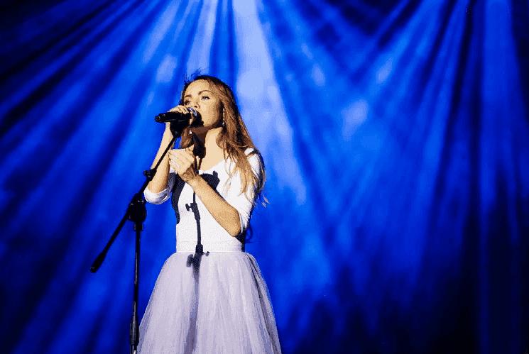 Концерт певицы МакSим 2019