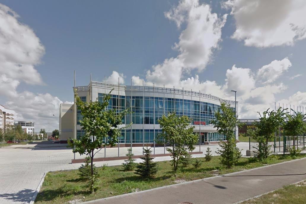 Учебно-спортивный комплекс «Мирас»