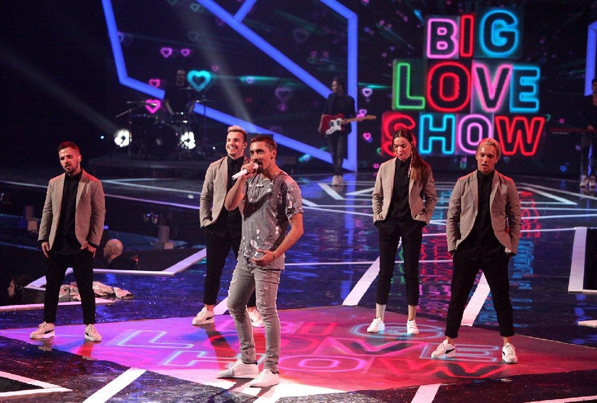 Big Love Show 2022
