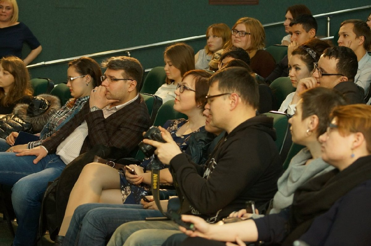Кинофестиваль овелокультуре ICFF 2017