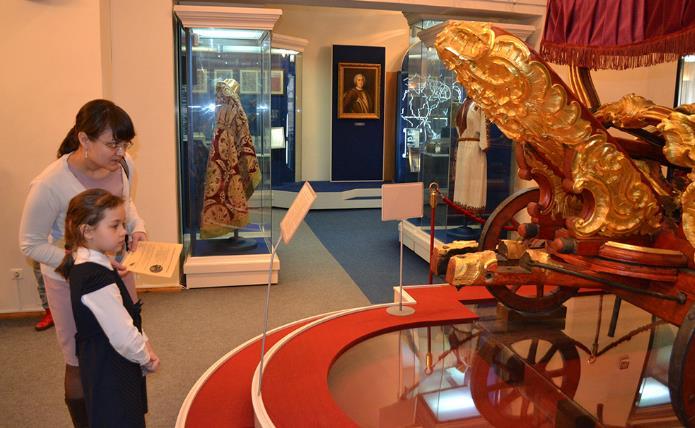 «День Бегемота» вНациональном музее РТ2018