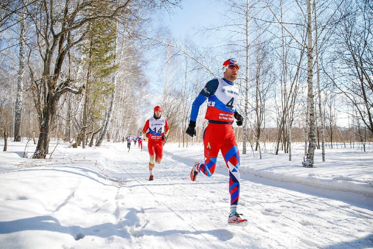 Чемпионат ипервенство Казани позимнему триатлону 2021