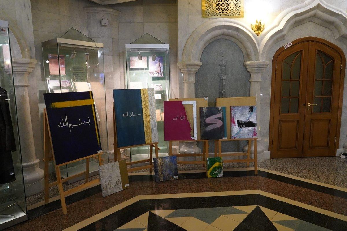 Ночь музеев вМузее исламской культуры 2020