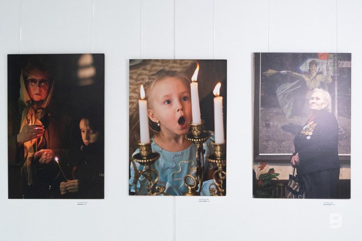 Выставка Георгия Козлова иего учеников «Было, небыло»
