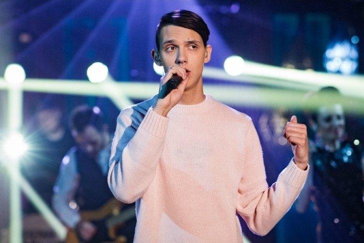 Концерт Тимы Белорусских 2020