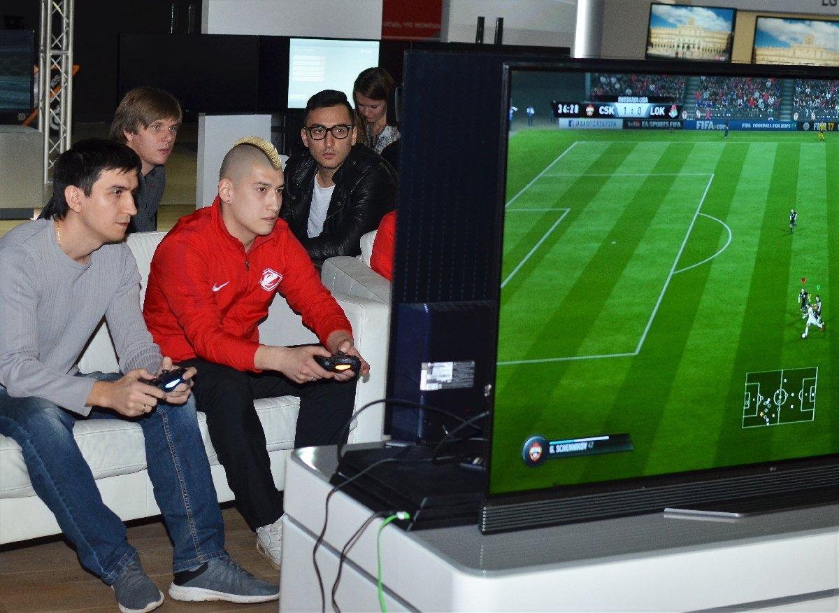 Турнир поигре FIFA онлайн 2020