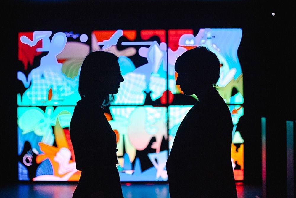 Акция «Ночь искусств» вКазани 2020
