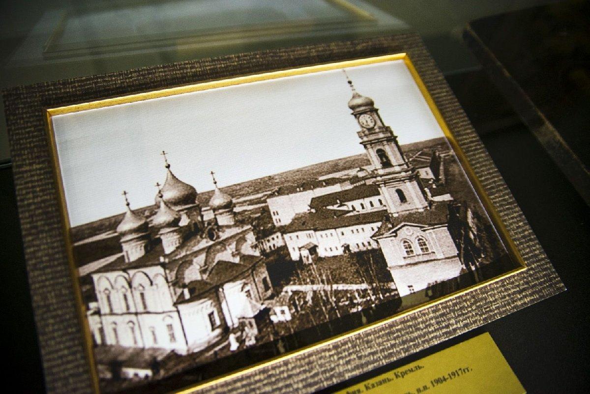 Июнь вМузее истории Благовещенского собора 2019