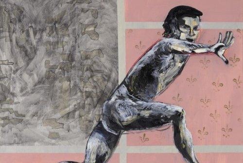 Выставка «Два гения танца»