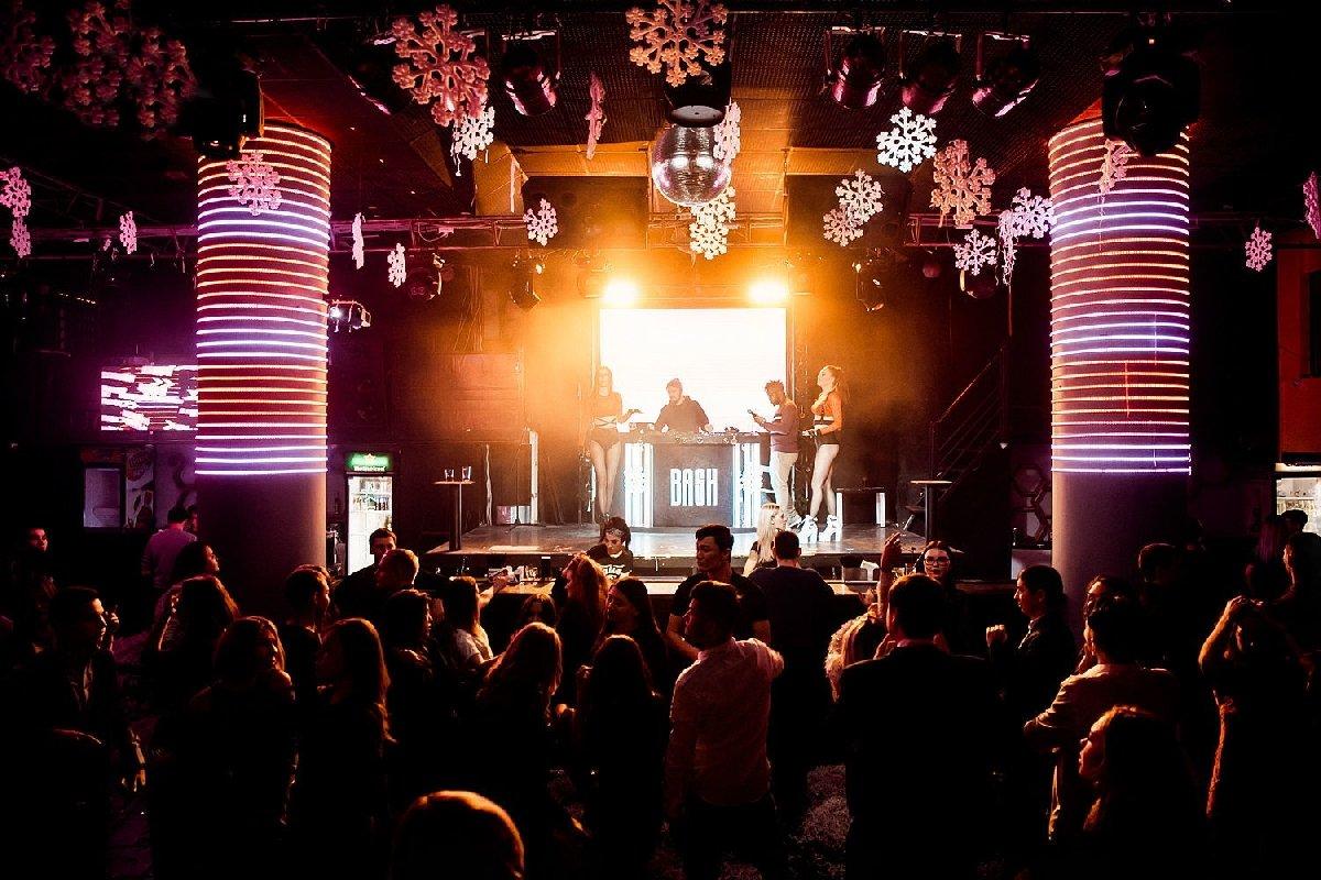 Ночные клубы афиша казань развлекательные клубы в г москва