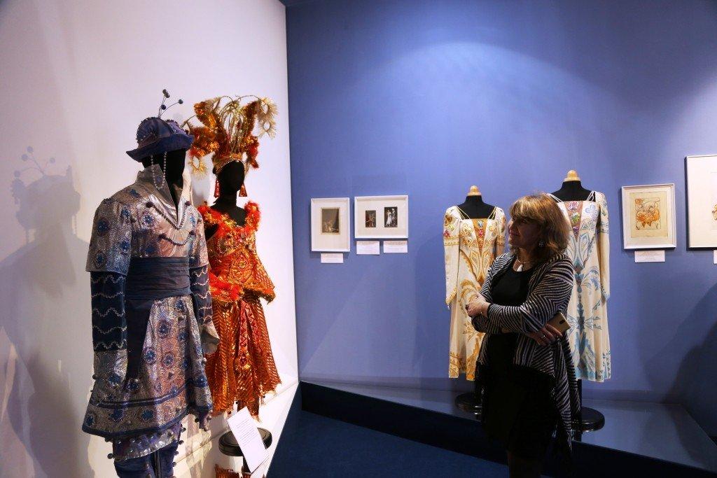 Выставка «Сказки Страны волшебных фей»