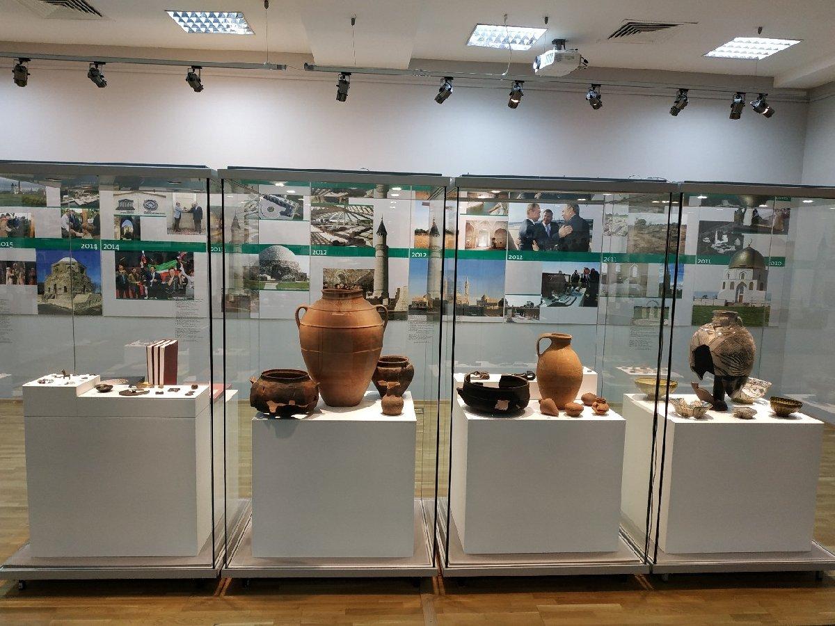 Выставка «Возрождение»