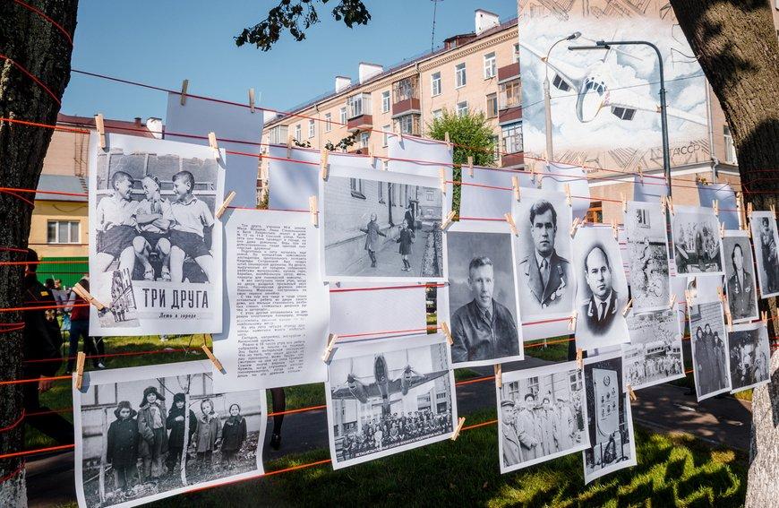 Выставка «100ФОТО»