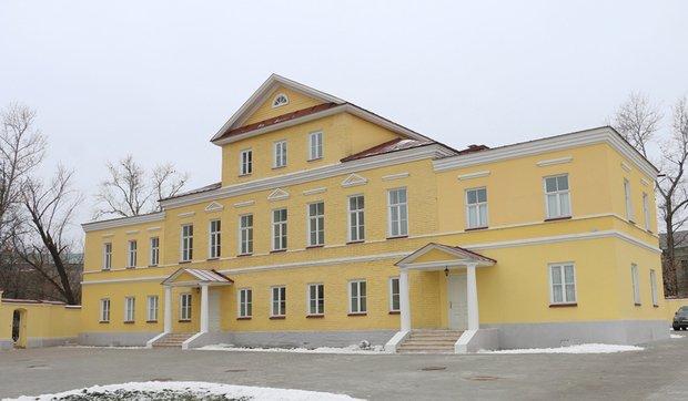 Музей Льва Николаевича Толстого