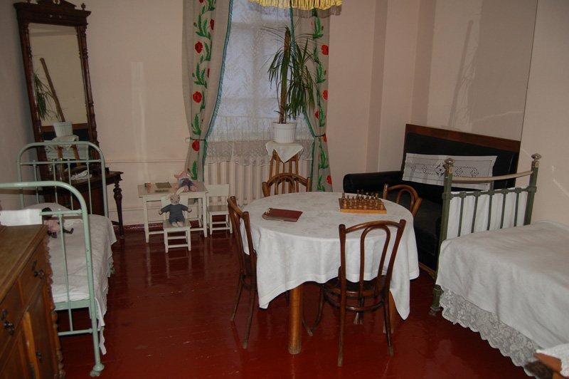Музей-квартира Мусы Джалиля