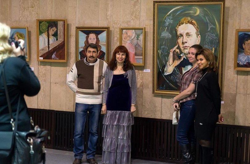Художественная галерея «Аюдаг»