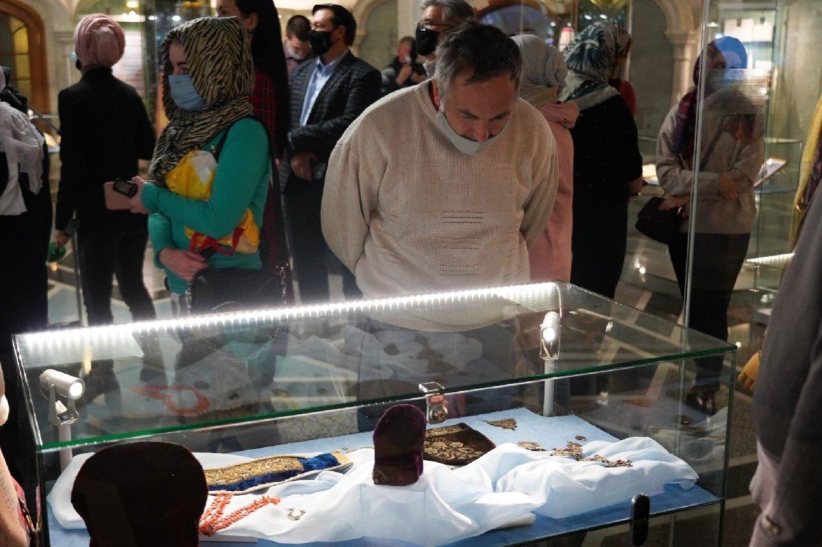 Выставка «Татары Сибири: реликвии иколлекции»