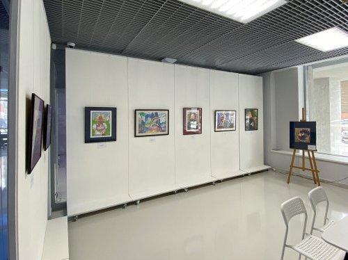 Выставка «Музей ия»