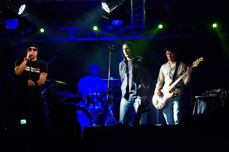 Концерт группы «Многоточие» 2017